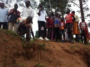 Uganda baptisms